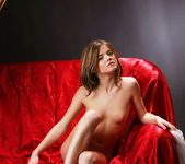 Alice Kiss - Red Velvet 1 - Erotic Beauty 15