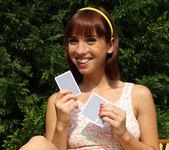 Gina Gerson, Tina Hot - Strip Poker - ALS Scan 3
