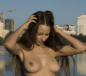 Presenting Julia K - Erotic Beauty 2