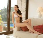 Valeria A - Curtina - Sex Art 5