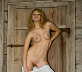 Alisa G - At The Cottage 1 - Erotic Beauty 8