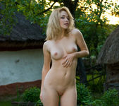 Alisa G - At The Cottage 1 - Erotic Beauty 14