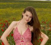 Emily Bloom - Grimas - MetArt 2