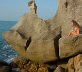 Sarka - On The Rocks 1 - Erotic Beauty 2