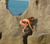 Sarka - On The Rocks 1 - Erotic Beauty 15