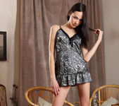 Julia P - Tan Lines - Stunning 18 4