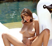 Cassidy Banks - First Days of Summer - Holly Randall 7