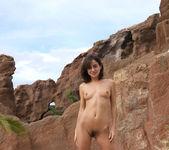 Anna AM - Pool Side - Erotic Beauty 12