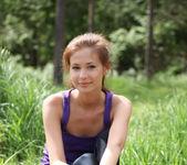 Irina J - Ceoil - MetArt 2