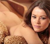 Nastya A - Leopard Den 2 - Erotic Beauty 15