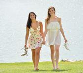 Eva and Violet - After The Wedding - FTV Girls 2
