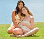 Eva and Violet - After The Wedding - FTV Girls 6
