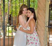 Eva and Violet - After The Wedding - FTV Girls 9