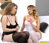 Lena Paul, Quinn Wilde - Lust For Lena - We Live Together 6