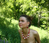 Nida - Sweat Outdoors - Erotic Beauty 5