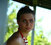 Nida - Sweat Outdoors - Erotic Beauty 6