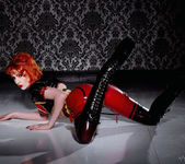 Ulorin Vex - Lotsa Latex - Holly Randall 3