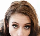 Anna De Ville - Sloppy, Anal Massage Slut Anna - Evil Angel 10