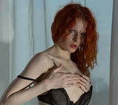 Doreen - Hanging - The Life Erotic 5