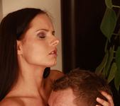 Kari A - The Art of Sex 2 - Kari & Steve - Viv Thomas 2
