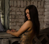 Nistia - Painted - The Life Erotic 10