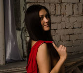 Nistia - Painted - The Life Erotic 16