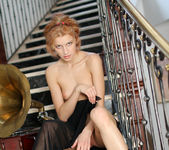 Mila F - Being Freed - Erotic Beauty 4