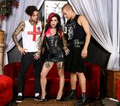 Joanna Angel - Cindy Queen of Hell Part 1 - Burning Angel 3