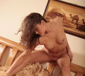 Nastya A - Leopard Den 3 - Erotic Beauty 11