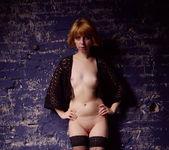 Sofia H - Cold Dark Hard - The Life Erotic 3