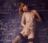 Sofia H - Cold Dark Hard - The Life Erotic 10