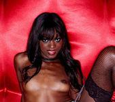 Ana Foxxx - Red Hot Foxxx - Holly Randall 7