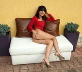 Bella Beretta, Gina Gerson - Bella of the Ball - ALS Scan 4