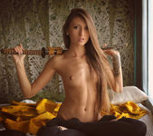 Saju A - Samurai - The Life Erotic 2