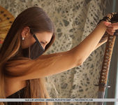 Saju A - Samurai - The Life Erotic 4