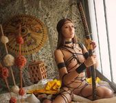 Saju A - Samurai - The Life Erotic 7