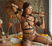 Saju A - Samurai - The Life Erotic 9
