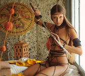 Saju A - Samurai - The Life Erotic 11