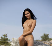 Macy B - Blue Sky 2 - Erotic Beauty 7