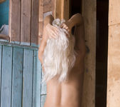 Kristy - The Front Door 1 - Erotic Beauty 11