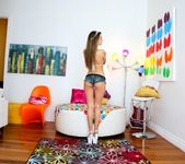 Kimmy Granger - Young Tart In Tiara 2
