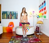 Kimmy Granger - Young Tart In Tiara 3