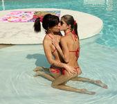 Bella Beretta, Gina Gerson - Double Exposure - ALS Scan 2