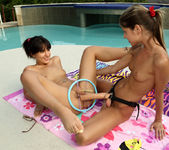 Bella Beretta, Gina Gerson - Double Exposure - ALS Scan 13