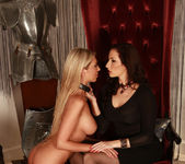 Lexi Lowe, Paige Turnah - Dominated - Viv Thomas 4