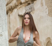 Barbara Vie - Au Natural - The Life Erotic 3