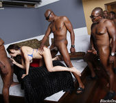 Mckenzie Lee - Blacks On Blondes 7