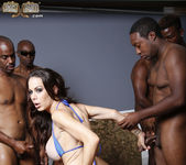 Mckenzie Lee - Blacks On Blondes 12