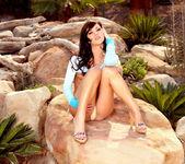 Alyssa Reece - On the Rocks - Holly Randall 8
