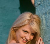 Polly B - Keanu - MetArt 5